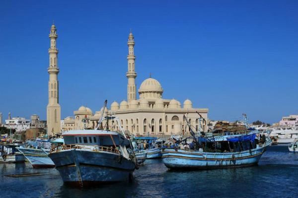 Cele mai frumoase stațiuni din Egipt