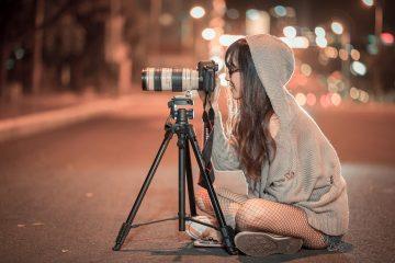 Sfaturi pentru fotografii creative si abstracte