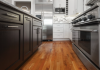 Ce trebuie să ştii când amenajezi o bucătărie îngustă